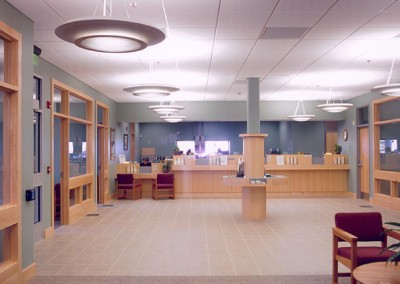 Mascoma Savings Bank Operations Center