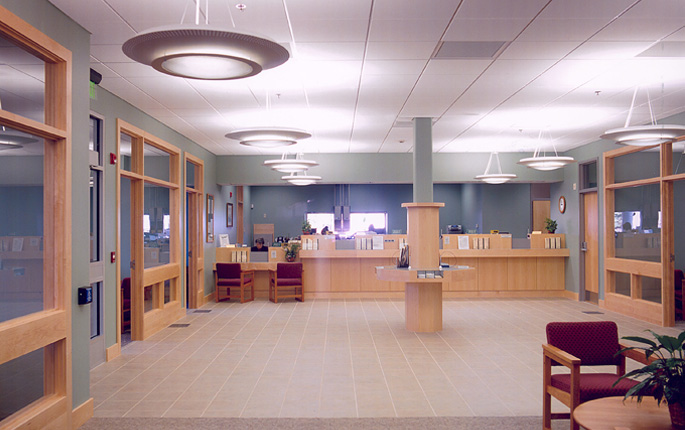 Mascoma Savings Bank Operations Center
