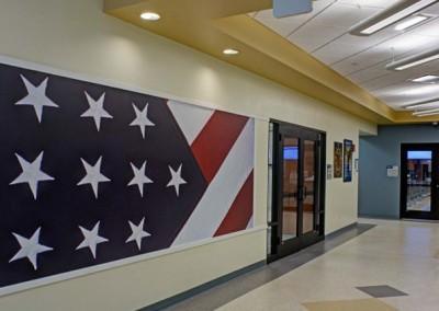 GSA Center for Immigration Services, Baltimore