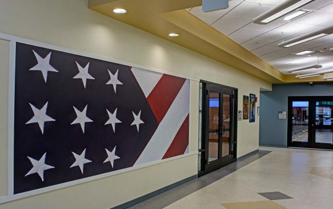 GSA Center for Immigration Services, Baltimore